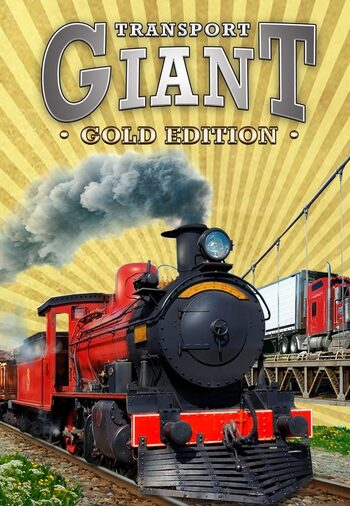 Transport Giant: Gold Edition (Xbox One) Xbox Live Key UNITED STATES