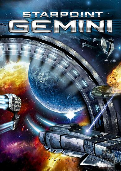 Starpoint Gemini Steam Key GLOBAL
