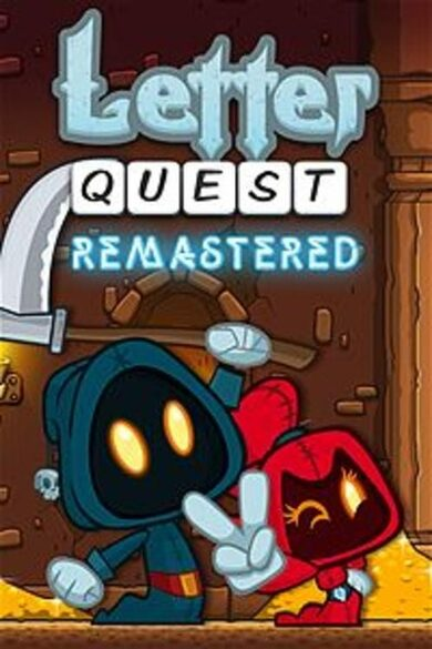 Letter Quest: Grimm's Journey Remastered Steam Key GLOBAL фото