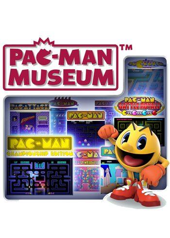 Pac Man Museum Steam Key GLOBAL