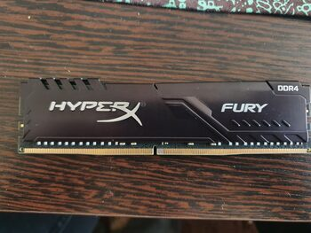 Kingston hyperx furry 3200mhz 32GB (1x 32GB) DDR4