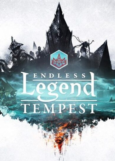 Endless Legend - Tempest (DLC) Steam Key GLOBAL
