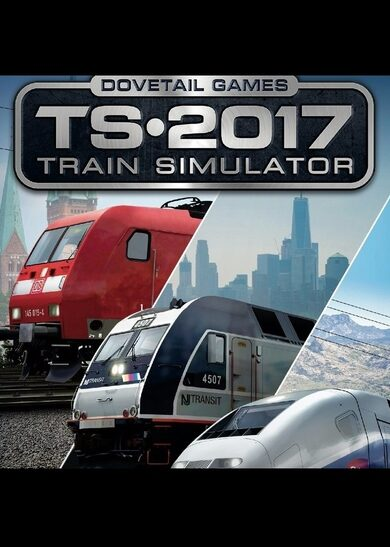 Train Simulator 2017: Platform Clutter Pack (DLC) Steam Key GLOBAL