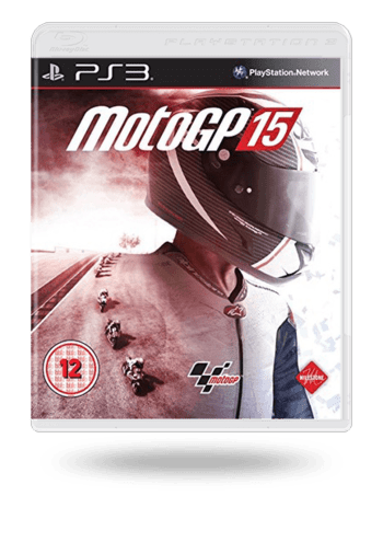 MotoGP 15 PlayStation 3