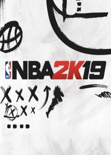NBA 2K19 (Xbox One) Xbox Live Key GLOBAL
