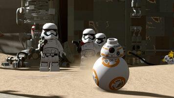 LEGO Star Wars: The Force Awakens (LEGO Star Wars: El Despertar De La Fuerza) PlayStation 4