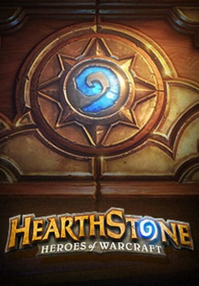 Hearthstone cards pack Battle.net Key GLOBAL
