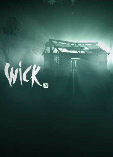 Wick Steam Key GLOBAL