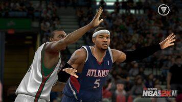 Buy NBA 2K11 Wii
