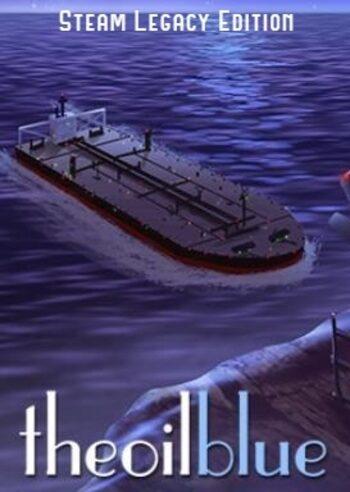 The Oil Blue: Steam Legacy Edition Steam Key GLOBAL