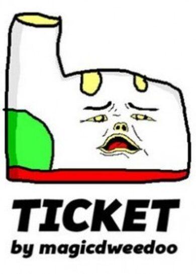 Ticket Steam Key GLOBAL
