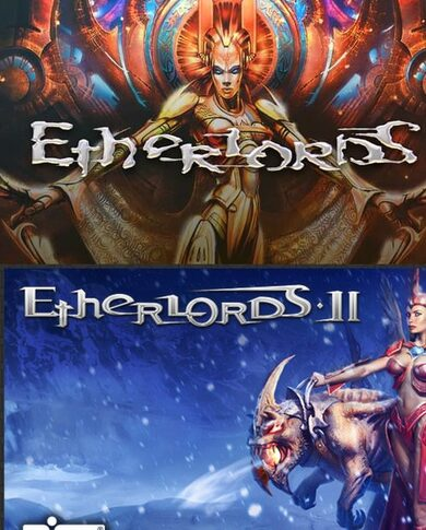 Etherlords Bundle Steam Key GLOBAL