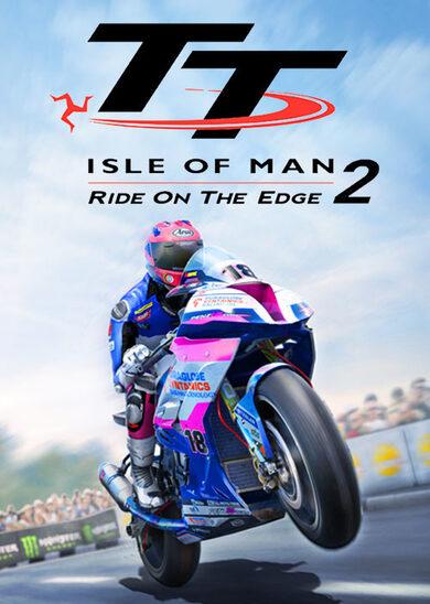 TT Isle of Man: Ride on the Edge 2 Steam Key GLOBAL