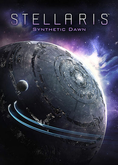 Stellaris: Synthetic Dawn (DLC) Steam Key GLOBAL