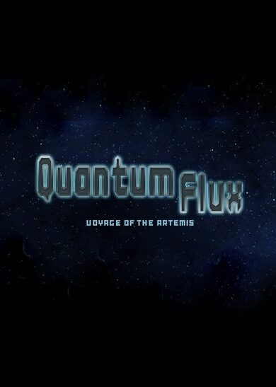 Quantum Flux Steam Key GLOBAL