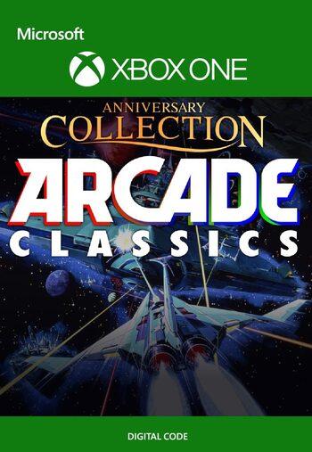 Arcade Classics Anniversary Collection (Xbox One) Xbox Live Key UNITED STATES