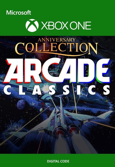 Arcade Classics Anniversary Collection (Xbox One) Xbox Live Key UNITED STATES