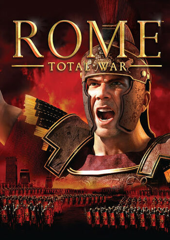 Rome: Total War Steam Key GLOBAL