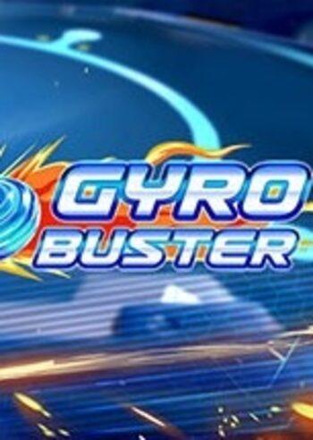 Gyro Buster Steam Key GLOBAL