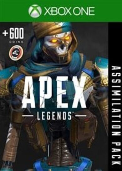 Apex Legends - Assimilation Pack (DLC) (Xbox One) Xbox Live Key UNITED STATES