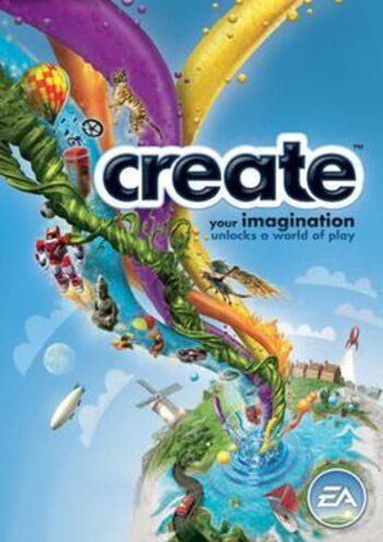 Create Origin key GLOBAL