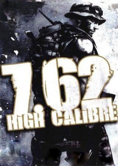 7,62 High Calibre + 7,62 Hard Life Steam Key GLOBAL