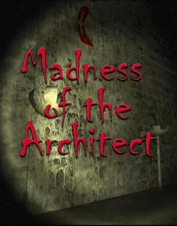 Madness of the Architect Steam Key GLOBAL
