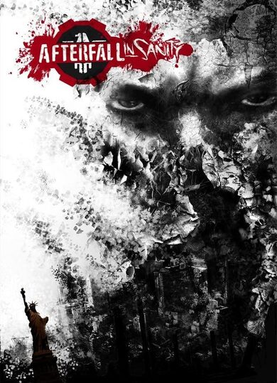 Afterfall: Insanity (Extended Edition) Steam Key GLOBAL
