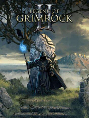 Legend of Grimrock 2 Gog.com Key GLOBAL