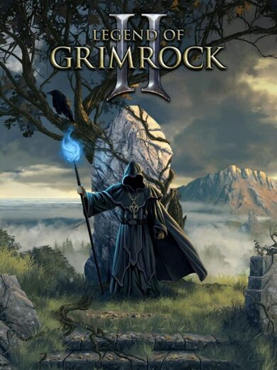 Legend of Grimrock 2 Steam Key GLOBAL фото