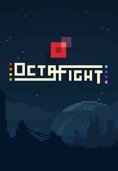 OctaFight Steam Key GLOBAL
