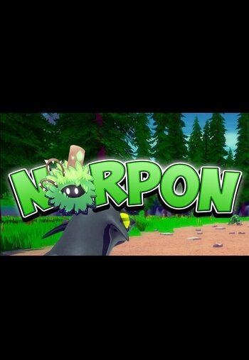 Norpon Steam Key GLOBAL