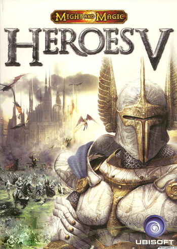 Heroes of Might and Magic V Bundle GOG.com Key GLOBAL