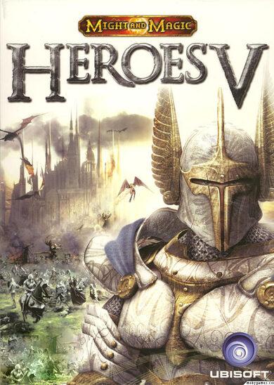 Heroes of Might and Magic V Bundle GOG.com Key GLOBAL