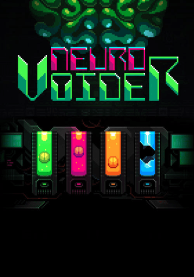 NeuroVoider Steam Key GLOBAL