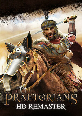 Praetorians HD Remaster Steam Key EUROPE