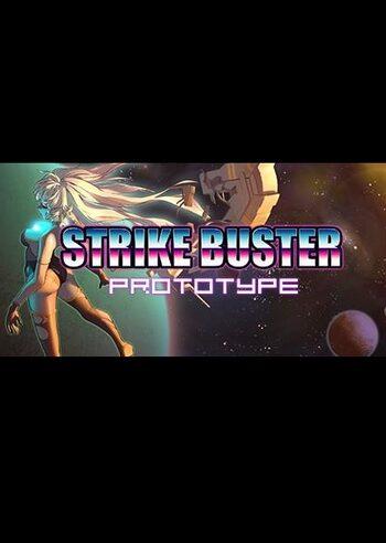 Strike Buster Prototype (PC) Steam Key GLOBAL