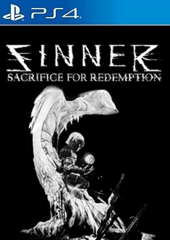 Sinner: Sacrifice for Redemption (PS4) PSN Key UNITED STATES