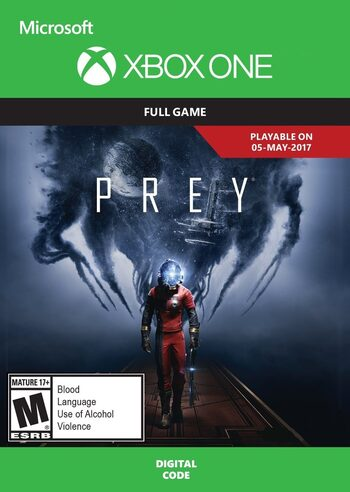 Prey 2017 (Xbox One) Xbox Live Key UNITED STATES
