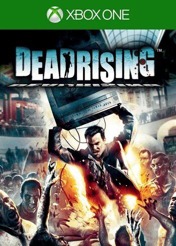 Dead Rising (Xbox One) Xbox Live Key UNITED STATES