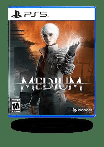 The Medium PlayStation 5