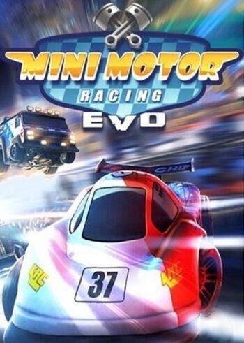 Mini Motor Racing EVO Steam Key GLOBAL