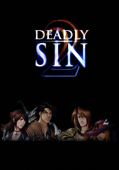 Deadly Sin 2 Steam Key EUROPE