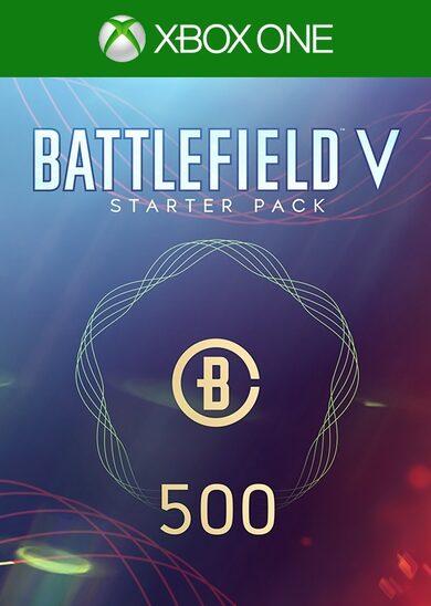 Battlefield 5 - Starter Pack (Xbox One) Xbox Live Key UNITED STATES