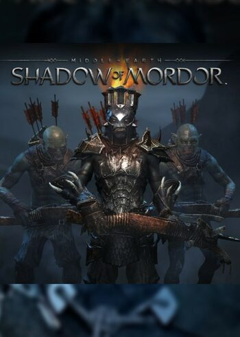 Shadow of Mordor Flesh Burners Warband Steam Key GLOBAL
