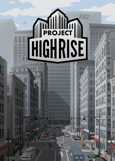 Project Highrise Steam Key GLOBAL фото