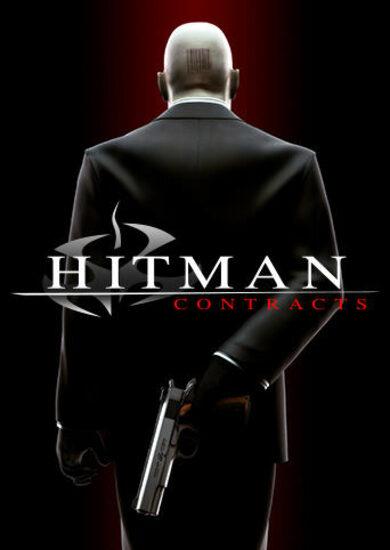 Hitman: Contracts Steam Key EMEA / NORTH AMERICA