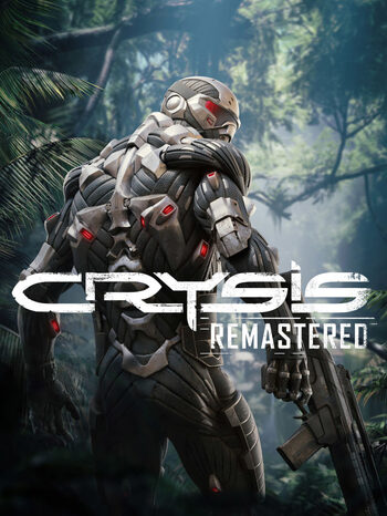 Crysis Remastered (PC) Steam Key GLOBAL