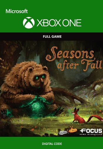 Seasons After Fall (Xbox One) Xbox Live Key UNITED STATES