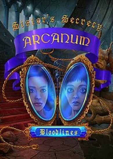 Sister's Secrecy: Arcanum Bloodlines - Premium Edition Steam Key GLOBAL